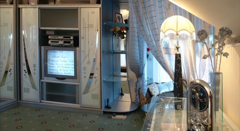 Pogostite.ru - Сота | г. Судак | апартаменты с кухней | парковка #26