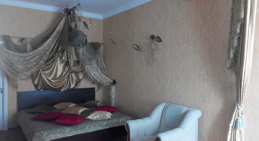 Pogostite.ru - Сота | г. Судак | апартаменты с кухней | парковка #29