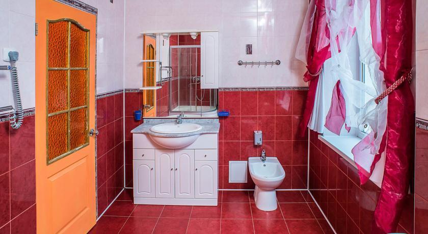 Pogostite.ru - Сота | г. Судак | апартаменты с кухней | парковка #40