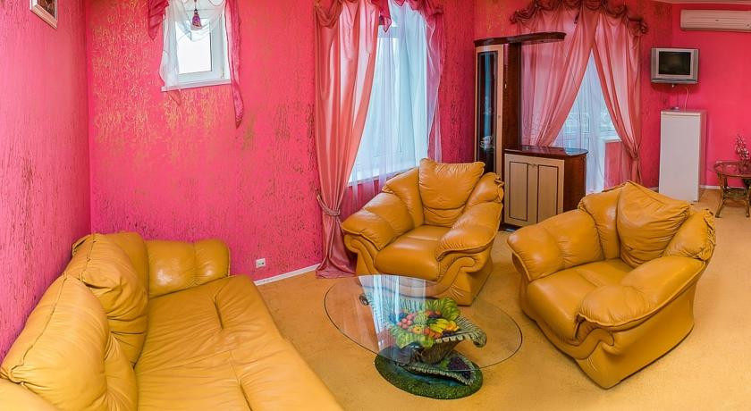 Pogostite.ru - Сота | г. Судак | апартаменты с кухней | парковка #38