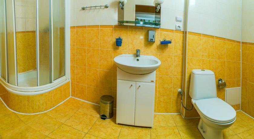 Pogostite.ru - Сота | г. Судак | апартаменты с кухней | парковка #43