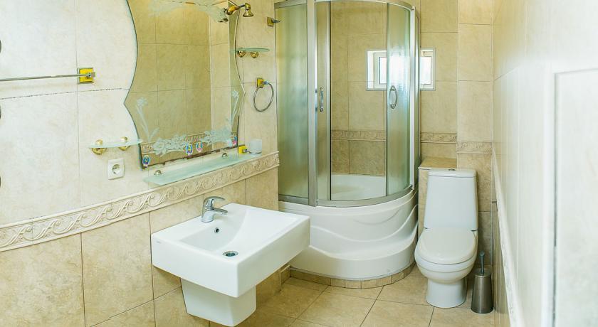 Pogostite.ru - Сота | г. Судак | апартаменты с кухней | парковка #41