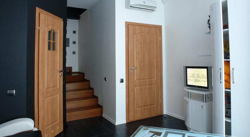Pogostite.ru - Сота | г. Судак | апартаменты с кухней | парковка #35
