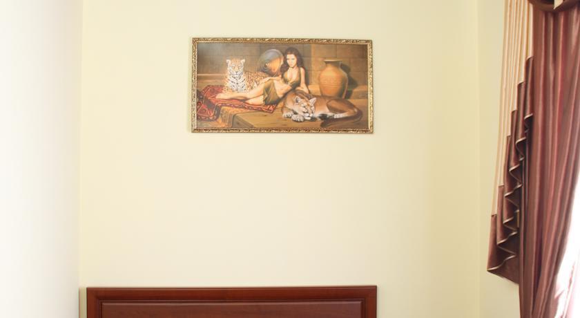 Pogostite.ru - Солнечная Судгея | г. Судак | возле моря | номера с балконом | кондиционеры #21