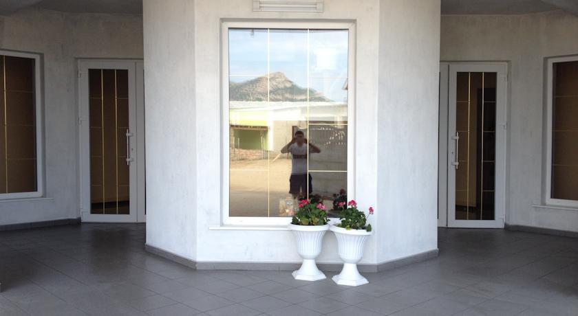 Pogostite.ru - Солнечная Судгея | г. Судак | возле моря | номера с балконом | кондиционеры #8