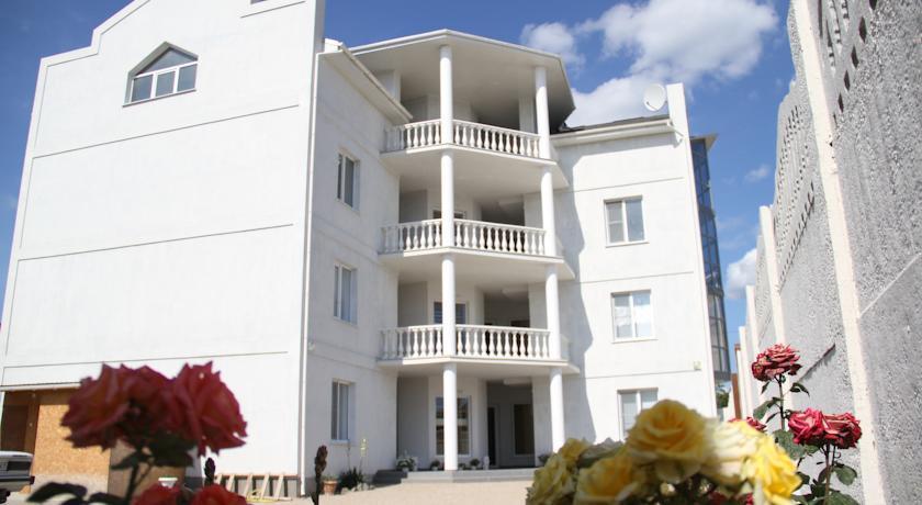 Pogostite.ru - Солнечная Судгея | г. Судак | возле моря | номера с балконом | кондиционеры #3
