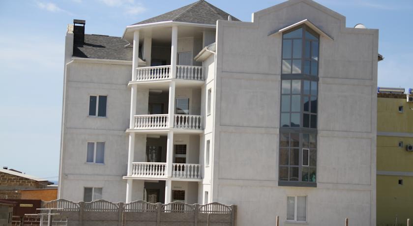 Pogostite.ru - Солнечная Судгея | г. Судак | возле моря | номера с балконом | кондиционеры #10