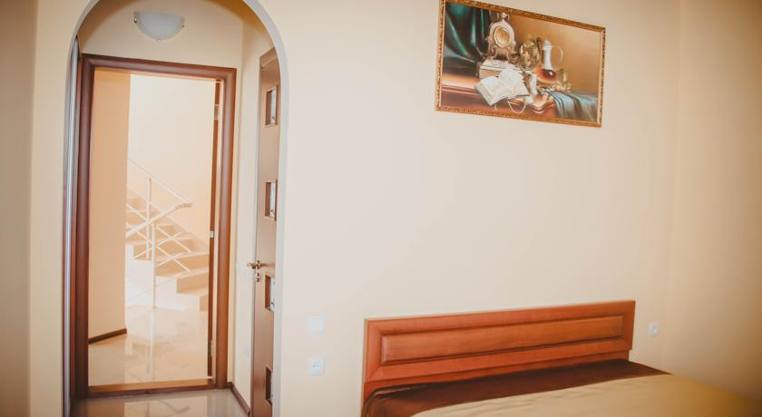 Pogostite.ru - Солнечная Судгея | г. Судак | возле моря | номера с балконом | кондиционеры #22