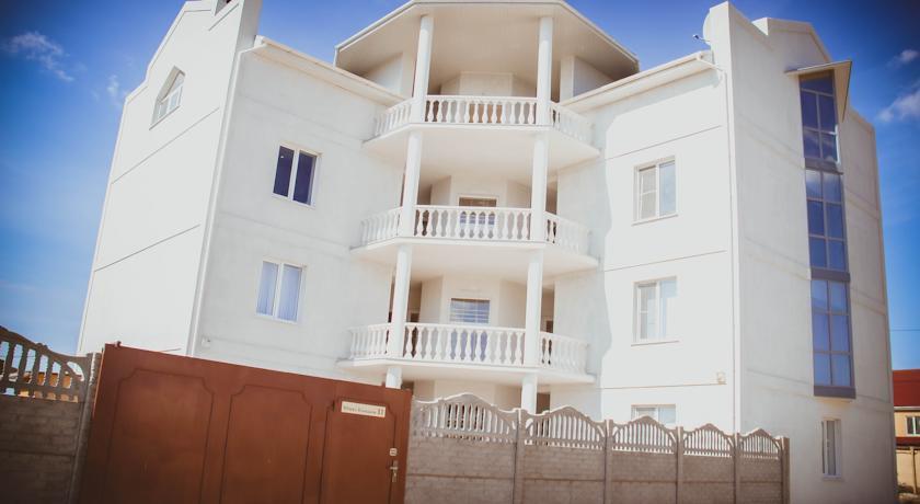 Pogostite.ru - Солнечная Судгея | г. Судак | возле моря | номера с балконом | кондиционеры #6