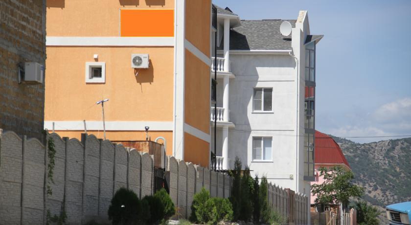 Pogostite.ru - Солнечная Судгея | г. Судак | возле моря | номера с балконом | кондиционеры #7