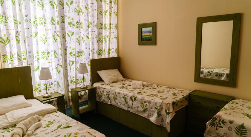 Pogostite.ru - CROISSANT BAKERY AND HOTEL | м. Таганская | м. Павелецкая #27