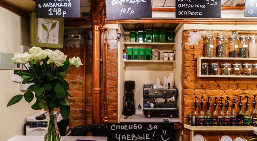 Pogostite.ru - CROISSANT BAKERY AND HOTEL | м. Таганская | м. Павелецкая #4