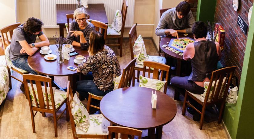 Pogostite.ru - CROISSANT BAKERY AND HOTEL | м. Таганская | м. Павелецкая #8