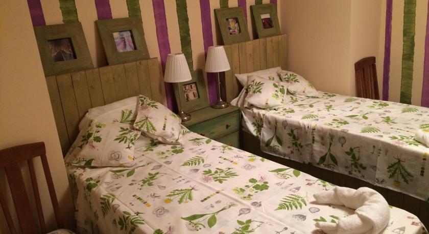 Pogostite.ru - CROISSANT BAKERY AND HOTEL | м. Таганская | м. Павелецкая #19