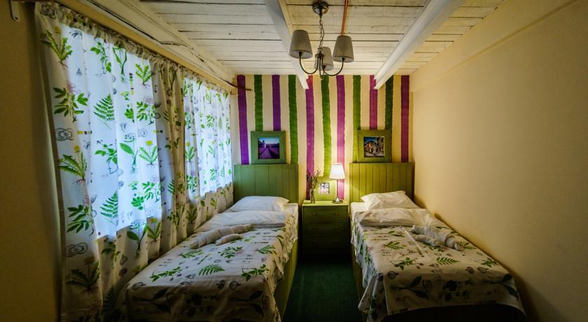 Pogostite.ru - CROISSANT BAKERY AND HOTEL | м. Таганская | м. Павелецкая #21