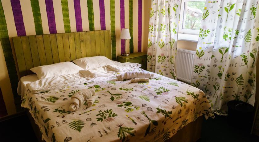 Pogostite.ru - CROISSANT BAKERY AND HOTEL | м. Таганская | м. Павелецкая #22