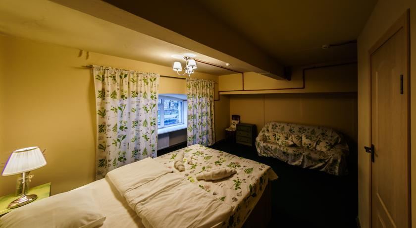 Pogostite.ru - CROISSANT BAKERY AND HOTEL | м. Таганская | м. Павелецкая #25