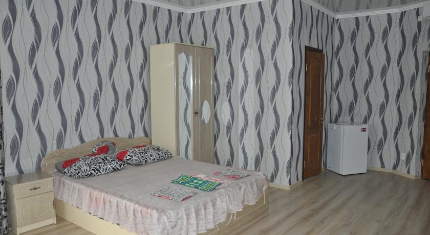Pogostite.ru - Гостевой дом Прибрежный | г. Судак | в 5 минутах от моря | песчаный пляж | трансфер #8