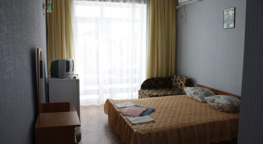 Pogostite.ru - Гостевой дом Прибрежный | г. Судак | в 5 минутах от моря | песчаный пляж | трансфер #7