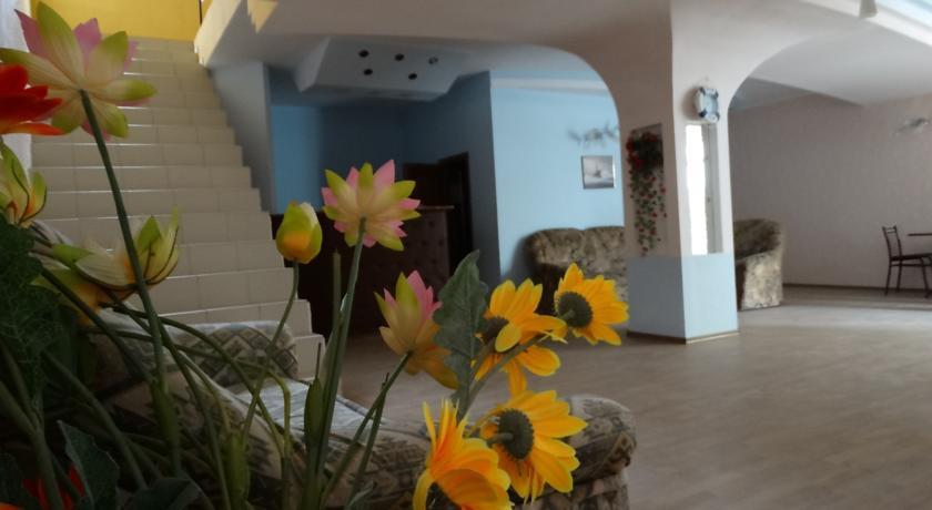 Pogostite.ru - Гостевой дом Прибрежный | г. Судак | в 5 минутах от моря | песчаный пляж | трансфер #2