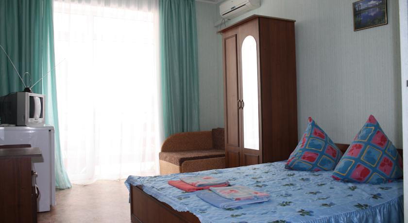 Pogostite.ru - Гостевой дом Прибрежный | г. Судак | в 5 минутах от моря | песчаный пляж | трансфер #4