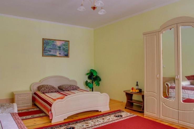 Pogostite.ru - Прайм | г. Судак | Возле побережья | Бесплатная парковка | Семейные номера #13