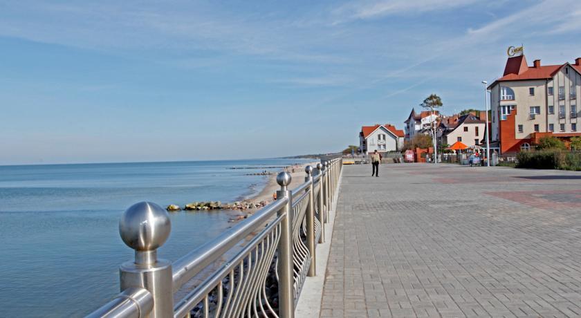 Pogostite.ru - ПРИНЦЕССА ЭЛИЗА | г. Зеленоградск | На берегу моря #40