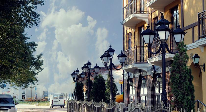 Pogostite.ru - ПРИНЦЕССА ЭЛИЗА | г. Зеленоградск | На берегу моря #41