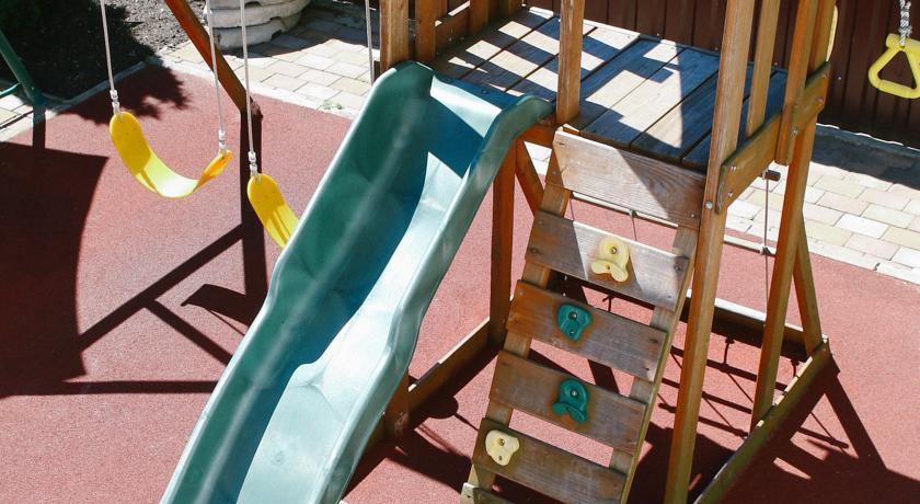 Pogostite.ru - КРИСТАЛЛ | г. Зеленоградск | парковка | сауна - джакузи | детская площадка #20