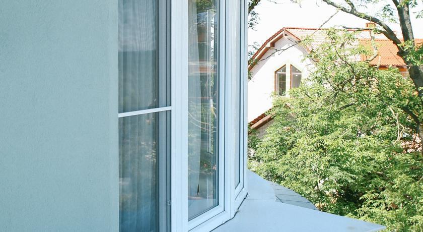Pogostite.ru - КРИСТАЛЛ | г. Зеленоградск | парковка | сауна - джакузи | детская площадка #36