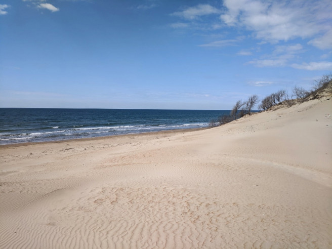 Pogostite.ru - Соловей Пансионат (cобственный песочный пляж | детская площадка) #2