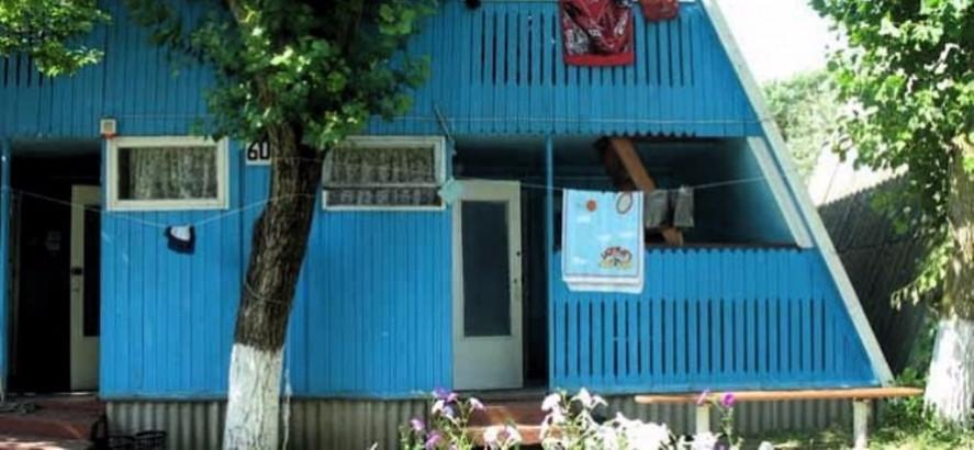 Pogostite.ru - БЕЛЫЙ ЛЕБЕДЬ БАЗА ОТДЫХА | п. Джемете | 1-я линия | дети бесплатно до 5 лет | бассейн #17