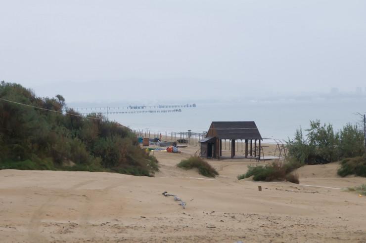 Pogostite.ru - ВЕСНА БАЗА ОТДЫХА | п. Джемете | Пляж собственный с шезлонгами | автостоянка #45