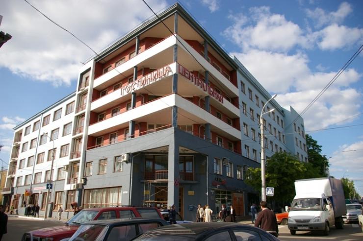 Pogostite.ru - Центральная | г. Иваново, центр #1