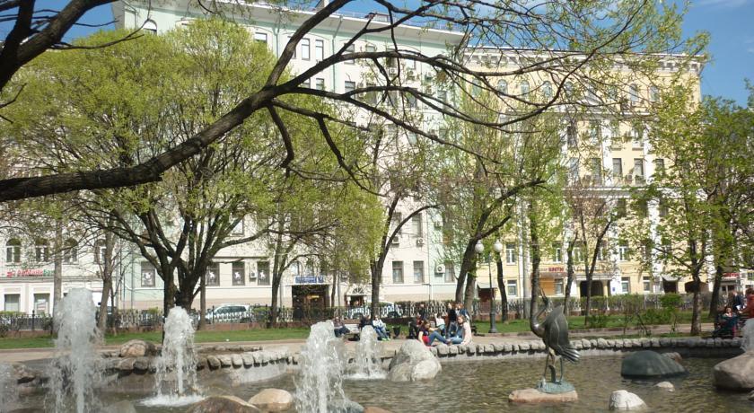 Pogostite.ru - БАЗИС-М (м. Чистые пруды) #11