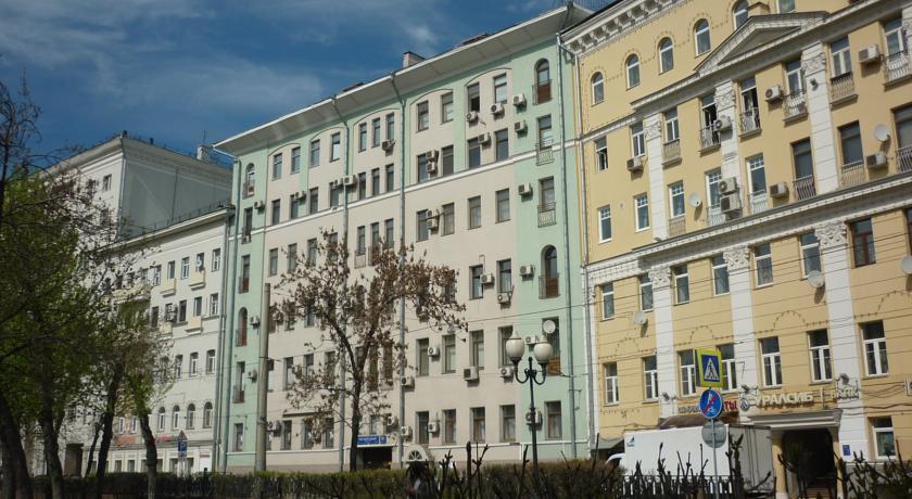 Pogostite.ru - БАЗИС-М (м. Чистые пруды) #2