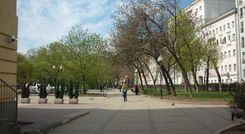 Pogostite.ru - БАЗИС-М (м. Чистые пруды) #5