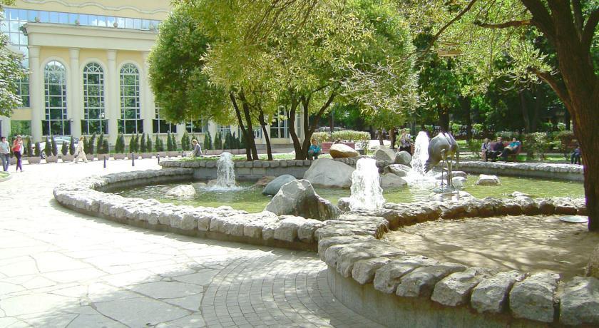 Pogostite.ru - БАЗИС-М (м. Чистые пруды) #9