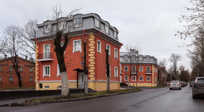 Pogostite.ru - ГАТЧИНА ОТЕЛЬ   г. Гатчина   рядом Приоратский дворец   парковка #37