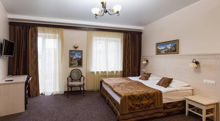 Pogostite.ru - ГАТЧИНА ОТЕЛЬ | г. Гатчина | рядом Приоратский дворец | парковка #15