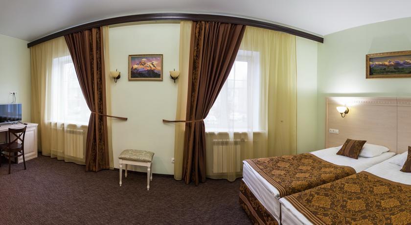 Pogostite.ru - ГАТЧИНА ОТЕЛЬ | г. Гатчина | рядом Приоратский дворец | парковка #31