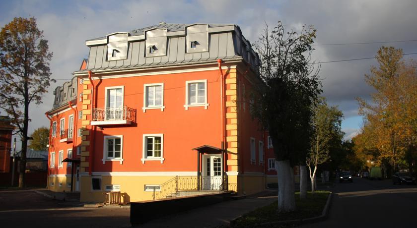 Pogostite.ru - ГАТЧИНА ОТЕЛЬ | г. Гатчина | рядом Приоратский дворец | парковка #38