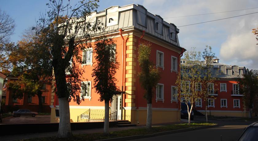 Pogostite.ru - ГАТЧИНА ОТЕЛЬ | г. Гатчина | рядом Приоратский дворец | парковка #39