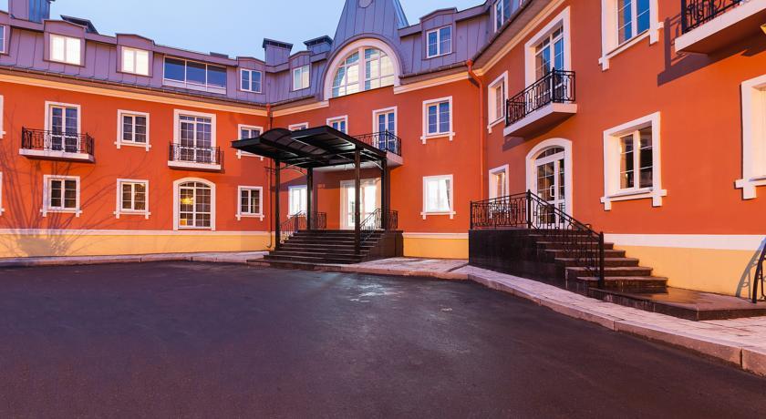 Pogostite.ru - ГАТЧИНА ОТЕЛЬ | г. Гатчина | рядом Приоратский дворец | парковка #41