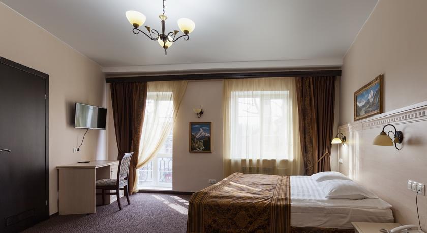 Pogostite.ru - ГАТЧИНА ОТЕЛЬ | г. Гатчина | рядом Приоратский дворец | парковка #35