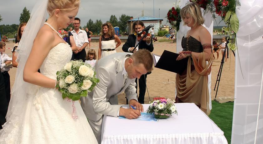 Pogostite.ru - ТАЙМАУТ | г. Сестрорецк | банный комлекс | песчаный пляж | парковка #13