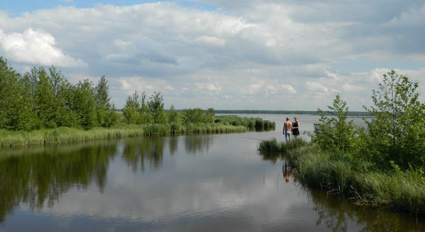 Pogostite.ru - ТАЙМАУТ | г. Сестрорецк | банный комлекс | песчаный пляж | парковка #27
