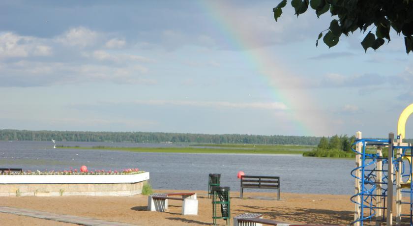 Pogostite.ru - ТАЙМАУТ | г. Сестрорецк | банный комлекс | песчаный пляж | парковка #26