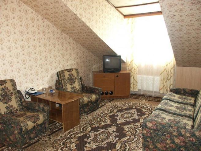 Pogostite.ru - МАЛИНКИ КЛАБ-ОТЕЛЬ (г. Иваново, 6 км от центра) #18