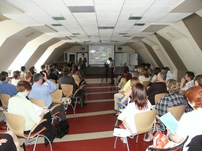 Pogostite.ru - МАЛИНКИ КЛАБ-ОТЕЛЬ (г. Иваново, 6 км от центра) #34